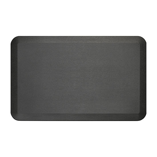 Gelpro Newlife Rectangular Anti-Fatigue Indoor Kitchen Mat