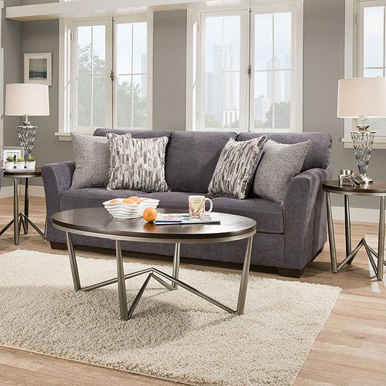 Simmons Casegoods Urbane Coffee Table Set