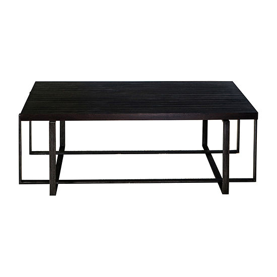 Simmons Casegoods Collins Coffee Table