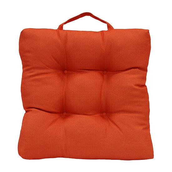 Outdoor Dècor Patio Chair Cushion