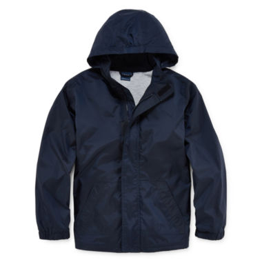 IZOD® Fleece-Lined Jacket - Preschool Boys