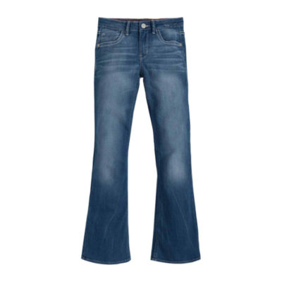 Levi's® 715 Thick-Stitch Bootcut Jeans - Big Girl 7-16