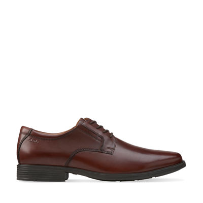 Clarks Mens Oxford Shoes