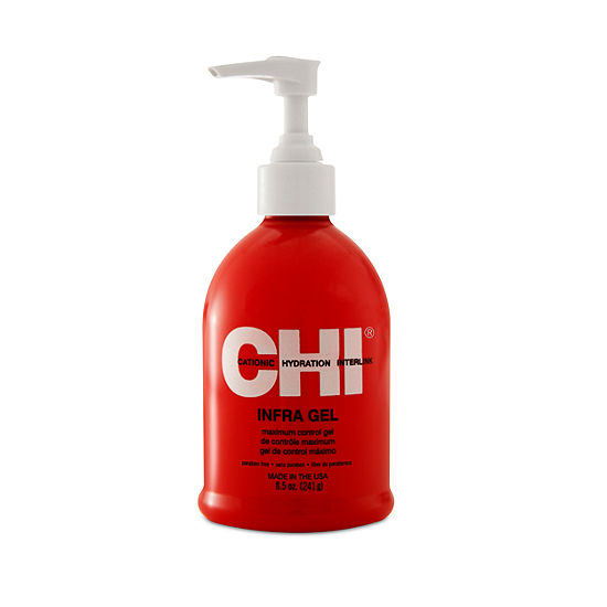 Chi Styling Hair Gel-8.5 Oz.