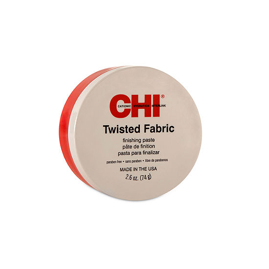 CHI® Styling Twisted Fabric Finishing Paste - 2.6 oz.
