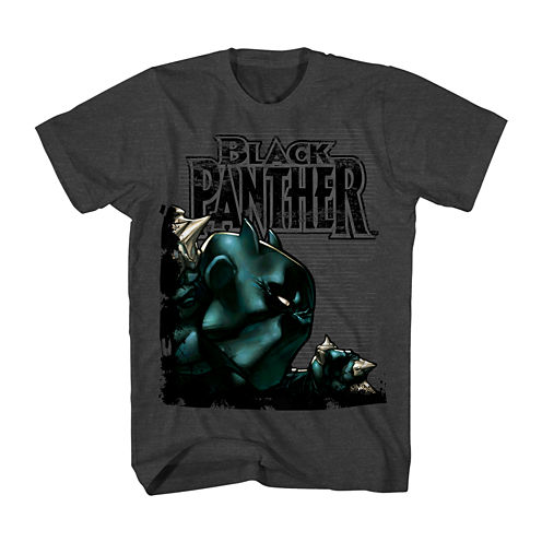 Marvel® Short-Sleeve Panther Claws Tee