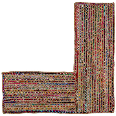 Better Trends Astoria Braided Rug