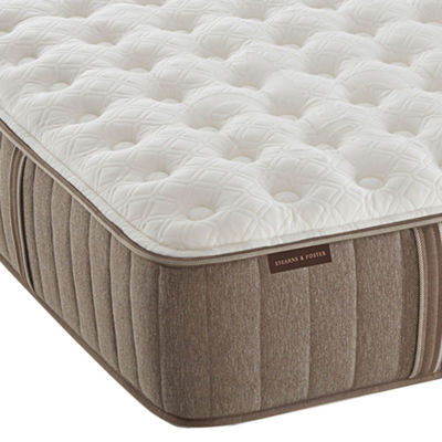 Stearns And Foster Hannah Grace Ultra Firm Mattress Only