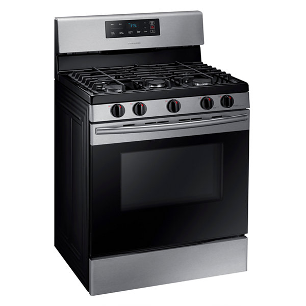 Samsung 5.8 cu. ft. Freestanding Gas Range