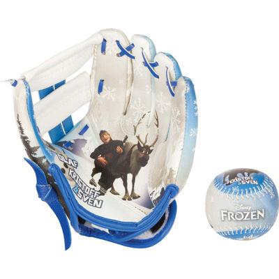 Disney Frozen Airtech Glove & Ball Set