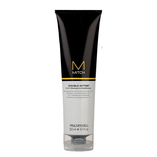 Paul Mitchell MVRCK Mitch Double Hitter Shampoo 8.5oz Shampoo - 8.5 oz.