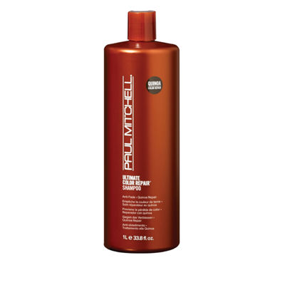 Paul Mitchell Paul Mitchell Ultimate Color Repair Shampoo 33.8oz Shampoo - 33.8 oz.