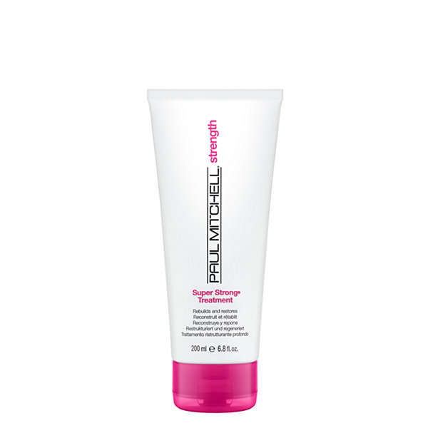 Paul Mitchell Super Strong Hair Treatment - 6.8 oz.