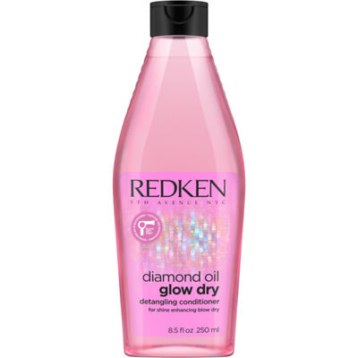 Redken Glow Dry Conditioner - 8.5 oz.