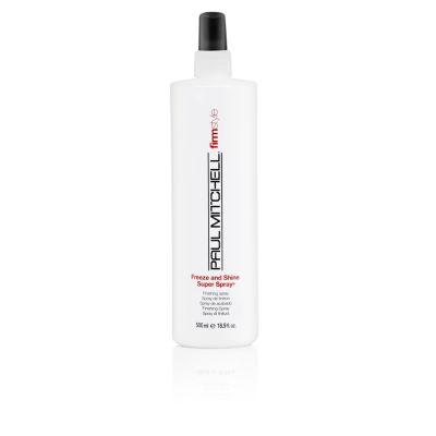 Paul Mitchell Freeze & Shine Hair Spray-16.9 oz.