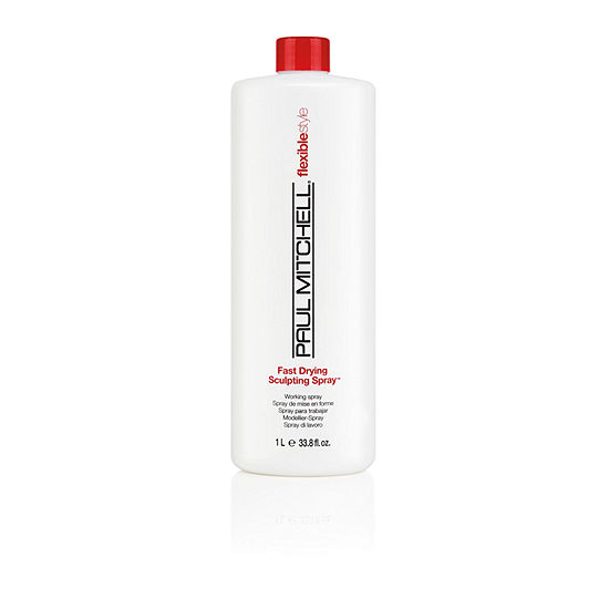 Paul Mitchell Fast Drying Sculpting Spray 338 Oz