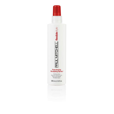 Paul Mitchell Fast Drying Sculpting Spray - 8.5 oz.