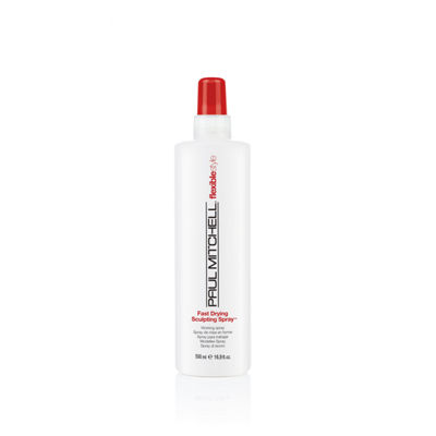 Paul Mitchell Fast Drying Sculpting Spray-16.9 oz.