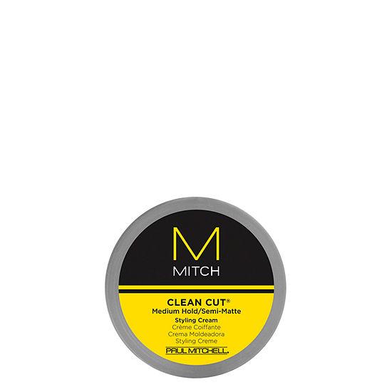 Mitch Clean Cut Styling Cream 3 Oz