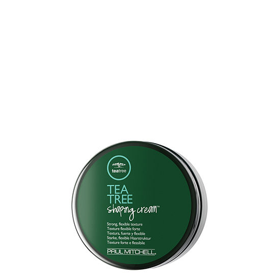 Tea Tree Shaping Cream - 3 oz.