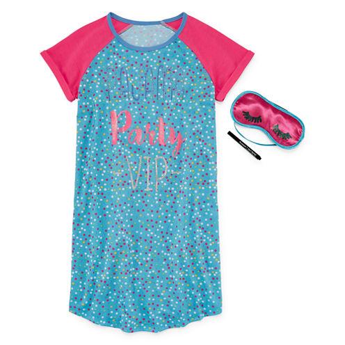 Cloud 9 3-pc. Pant Pajama Set