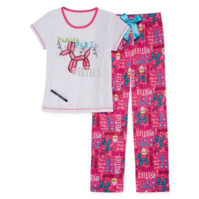 Cloud 9 Pant Pajama Set