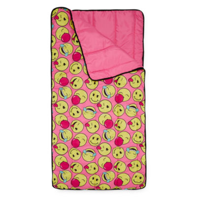 Total Girl Sleeping Bag