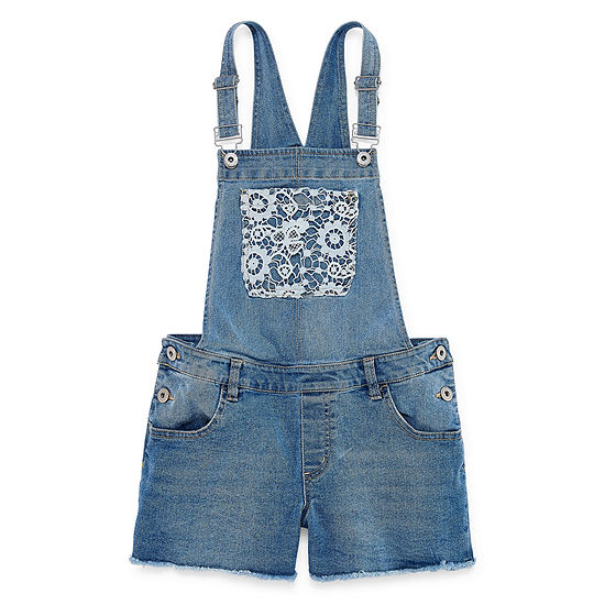 Arizona Shortalls - Big Kid Girls Plus