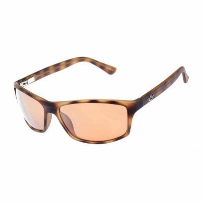 Dockers Rectangular Sunglasses - Mens