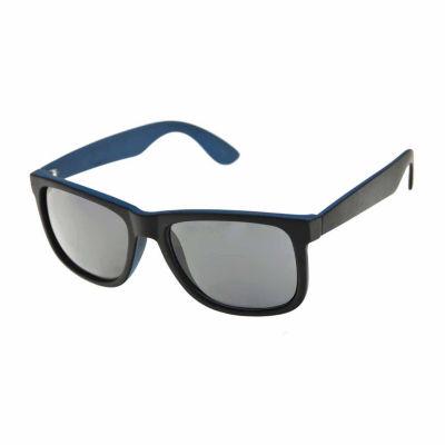 Arizona Men's Rectangular Sunglasses