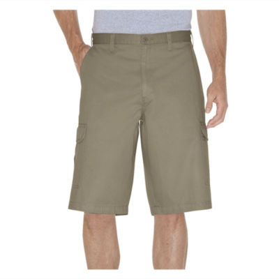 """Dickies® 13"""" Loose-Fit Cargo Cotton Shorts"""