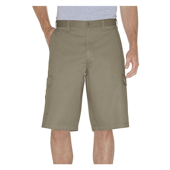 "Dickies® 13"" Loose Fit Cargo Shorts"
