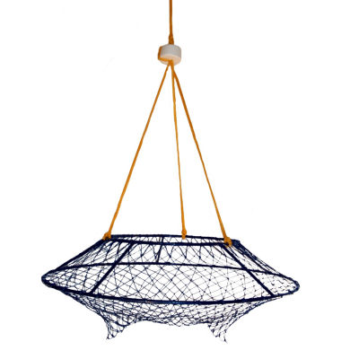 Danielson 34in Conical Crab Trap and Harness