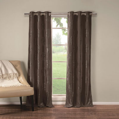 Duck River Textiles Hastings 2-Pack Curtain Panel