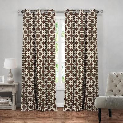 Kristin 2-Pack Curtain Panel