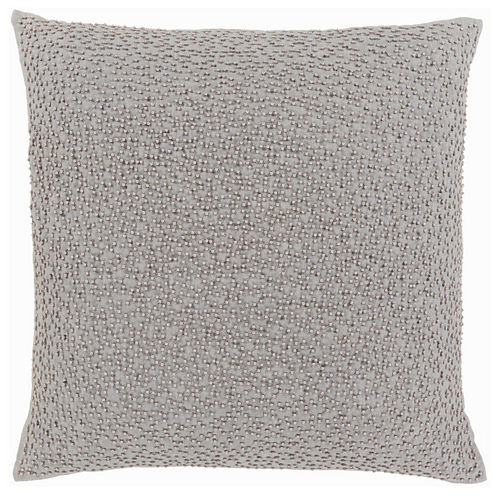 Decor 140 Vernazza Square Polyester Throw Pillow