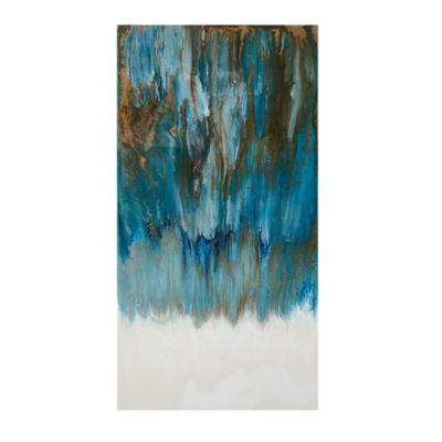 Madison Park Pearl Sea Canvas Art