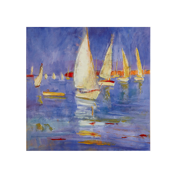 Madison Park Signature Canvas Art