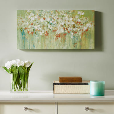 Madison Park Canvas Art