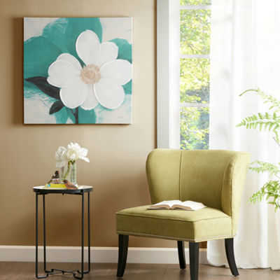 Madison Park Midday Bloom Canvas Art