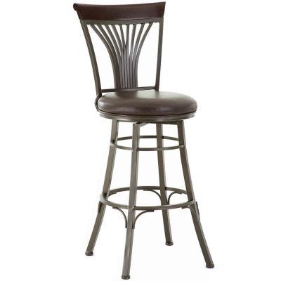 Harold Upholstered Bar Stool