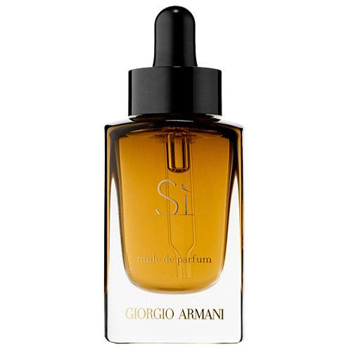 Giorgio Armani Beauty Sì Perfume Oil