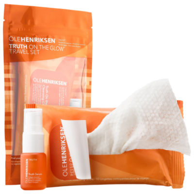 OLEHENRIKSEN Truth On The Glow™ Travel Set