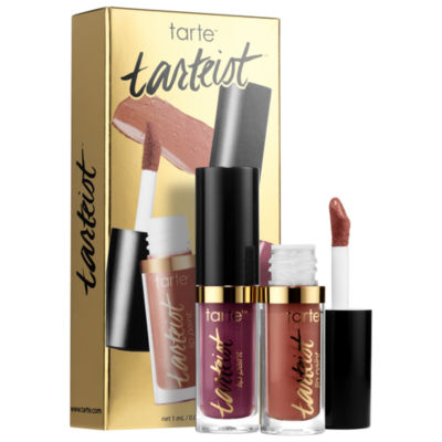 tarte Tarteist™ Lip Wardrobe Volume Ii