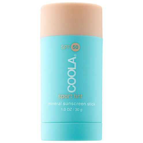 COOLA Mineral Sport Sunscreen Stick SPF 50