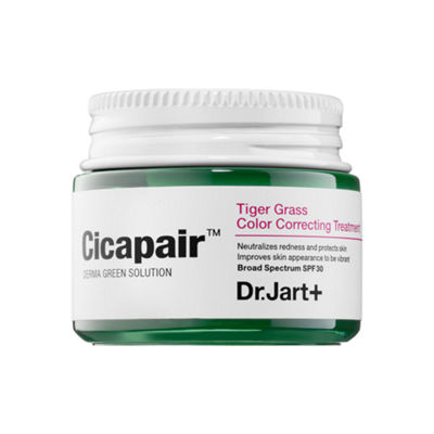 Dr. Jart+ Cicapair ™ Tiger Grass Color Correcting Treatment SPF 30