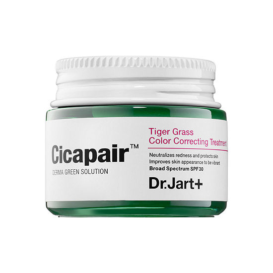 Dr Jart Cicapair Tiger Grass Color Correcting Treatment Spf 30