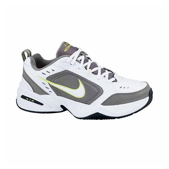 Nike Air Monarch Mens Training Shoes