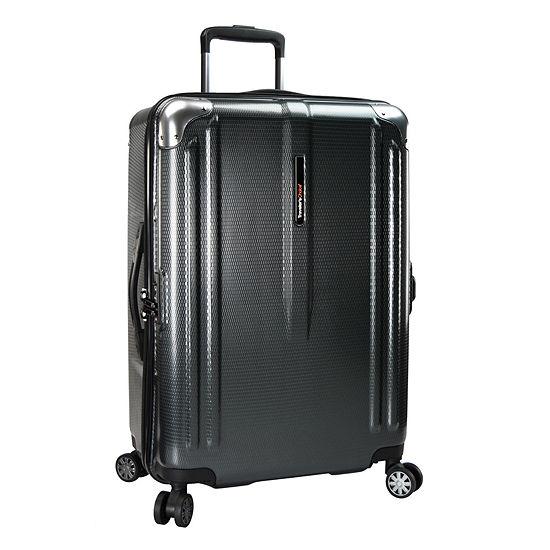 Travelers Choice New London 26 Inch Luggage