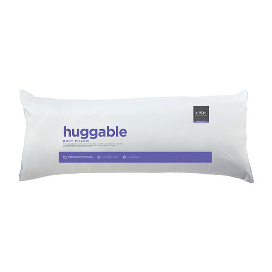 JCPenney Home Embossed Body Pillow